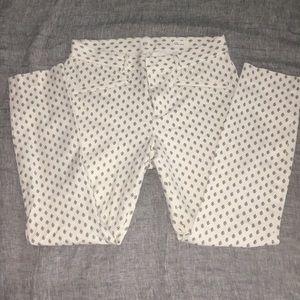 Gap Pixie Pants